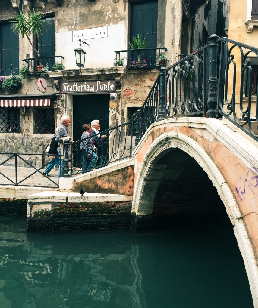 A Weekend of Sightseeing in Venice | Travel