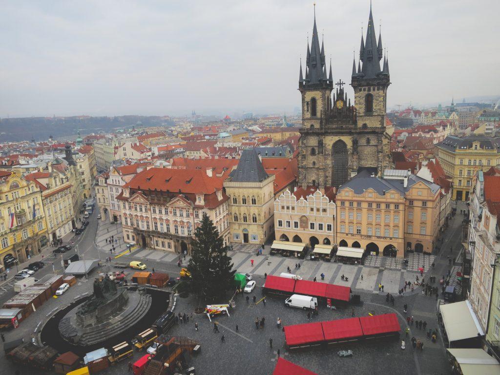 Visit Prague: An Untouched Medieval City | Travel