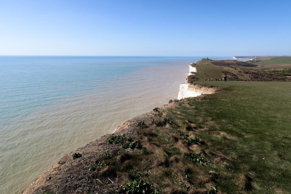 Beachy Head England