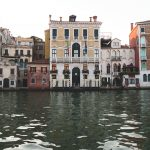 venice italy buildings along a canal