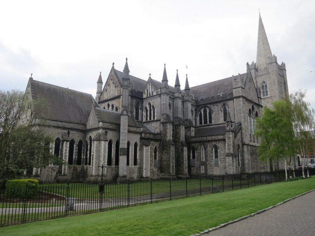A Weekend in Dublin, Ireland | Travel