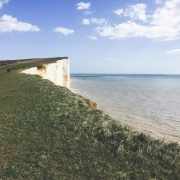 Seven Sisters Chalk Cliff