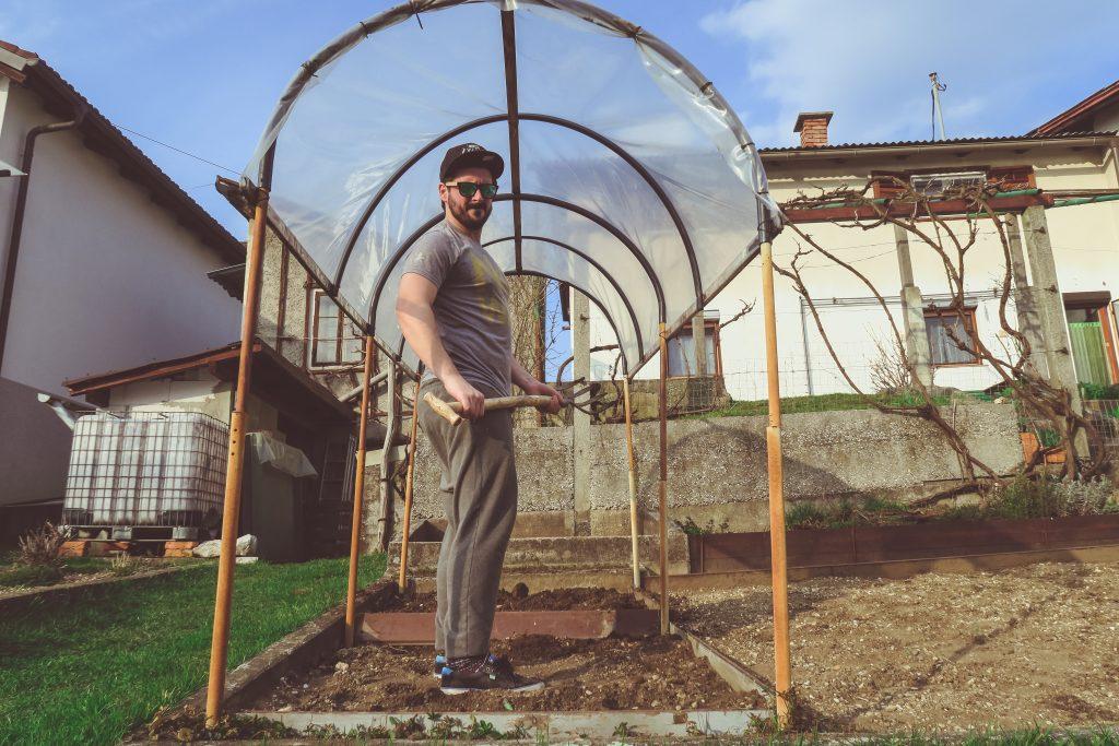 garden preparation