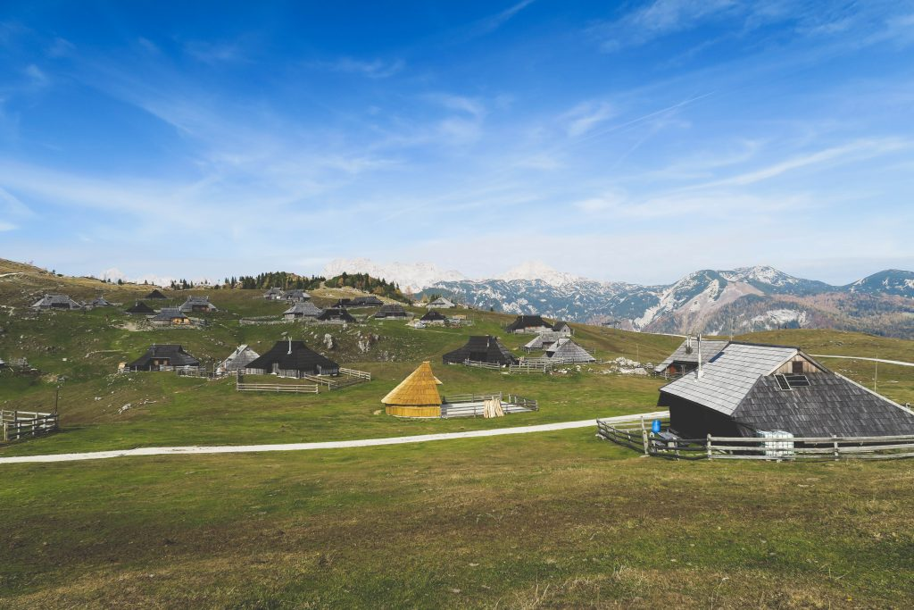 An Alpine Escape to Velika Planina | Travel