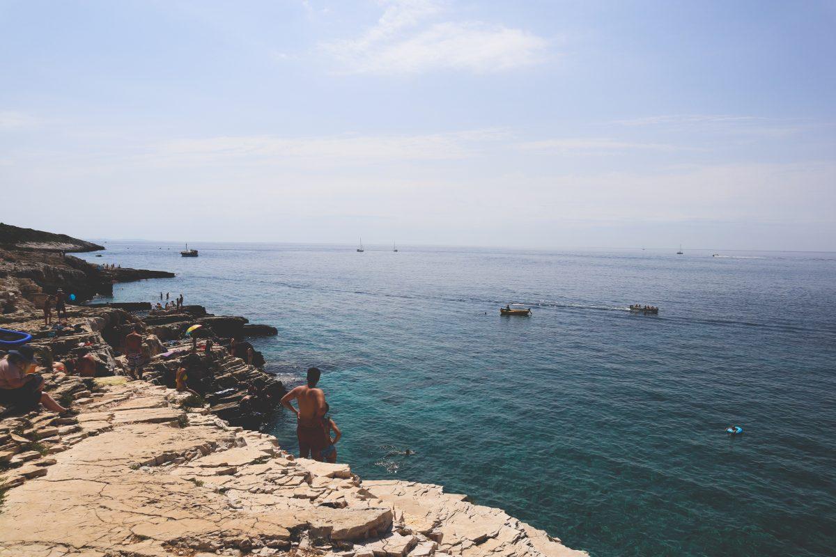 istrian peninsula croatia