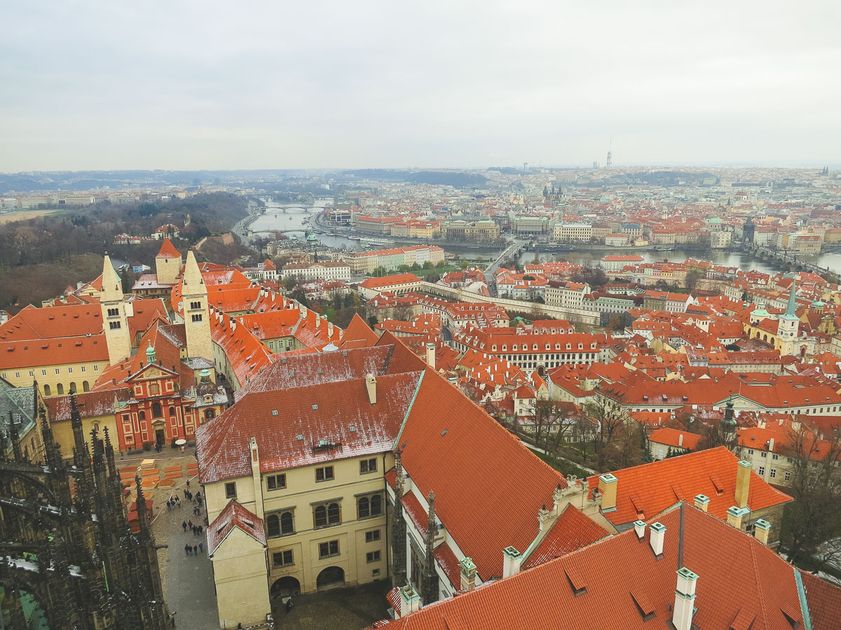 Prague. Czech Republic