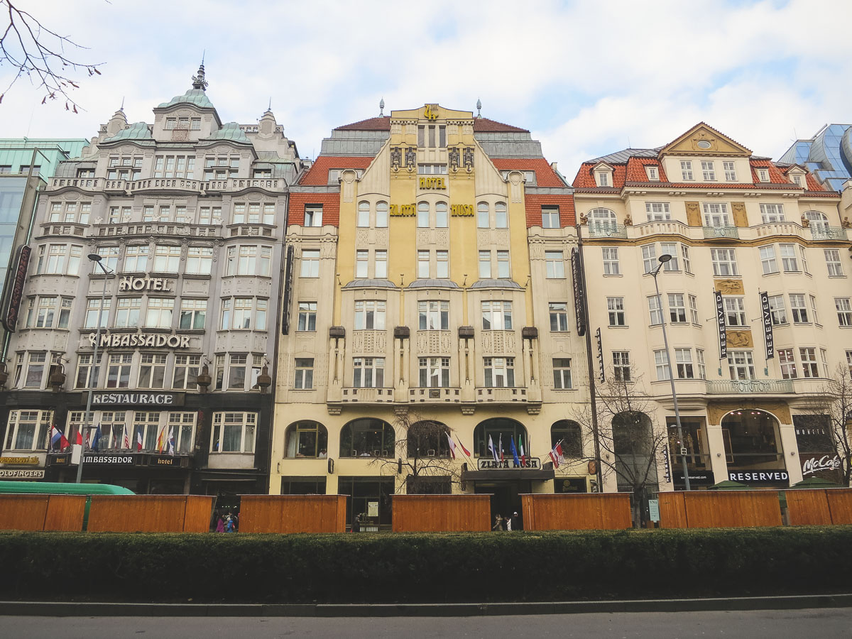 what to see in prague