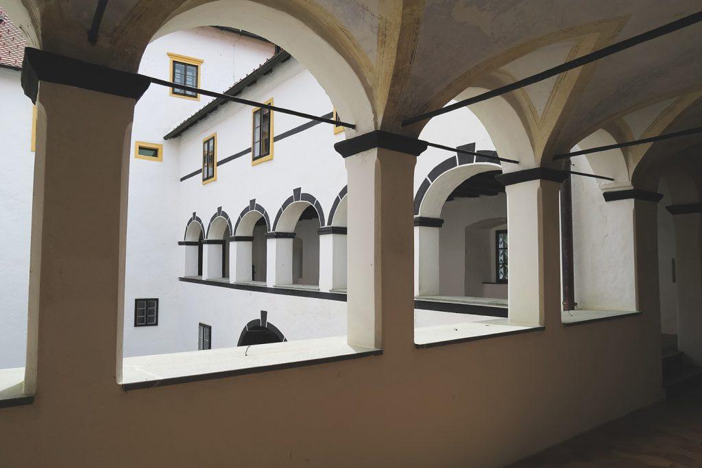 bogensperk castle slovenia