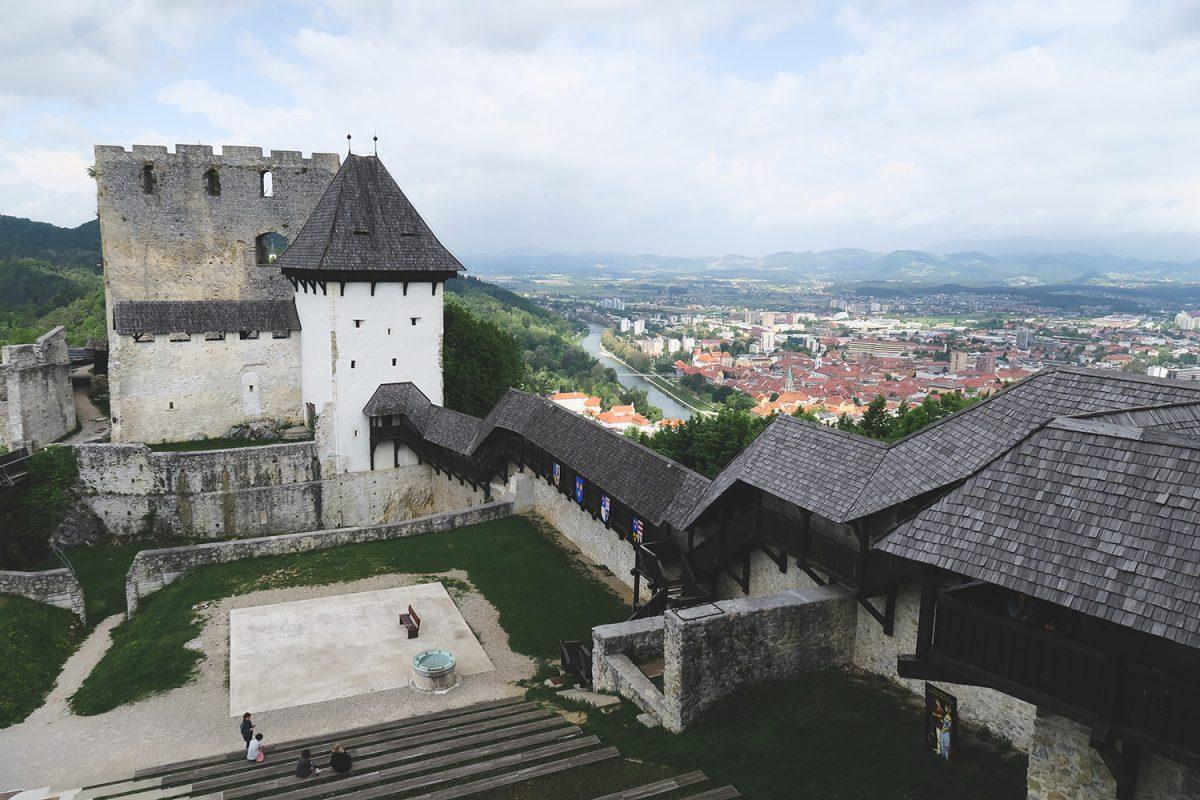celje castle slovenia day trip from ljubljana