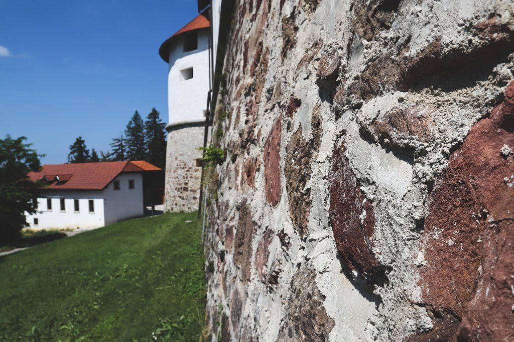 turjak castle slovenia