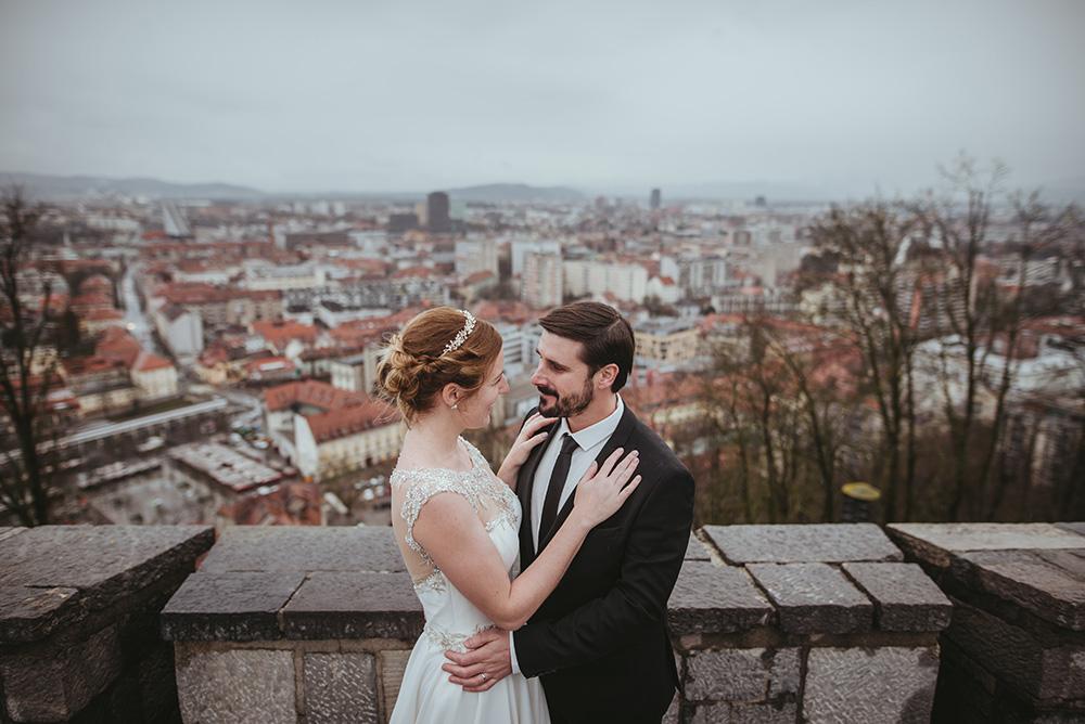 wandering helene wedding