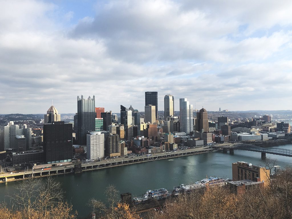 5 Things You Can Only Do In Pittsburgh | Travel