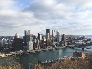 mount washington pittsburgh sightseeing