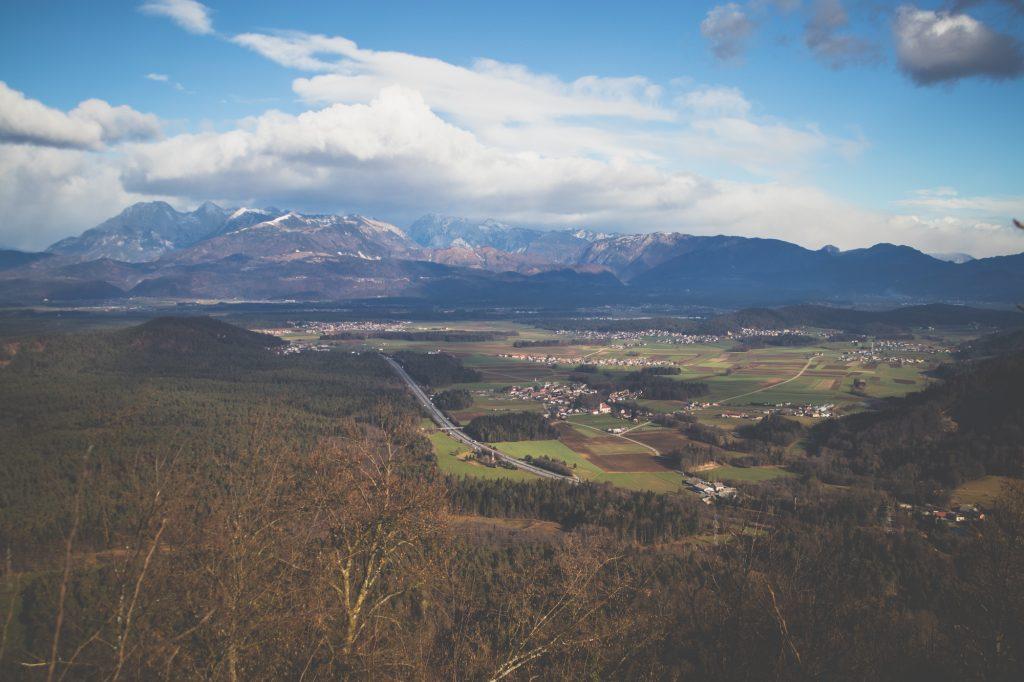 smarna gora, hikes near ljubljana slovenia
