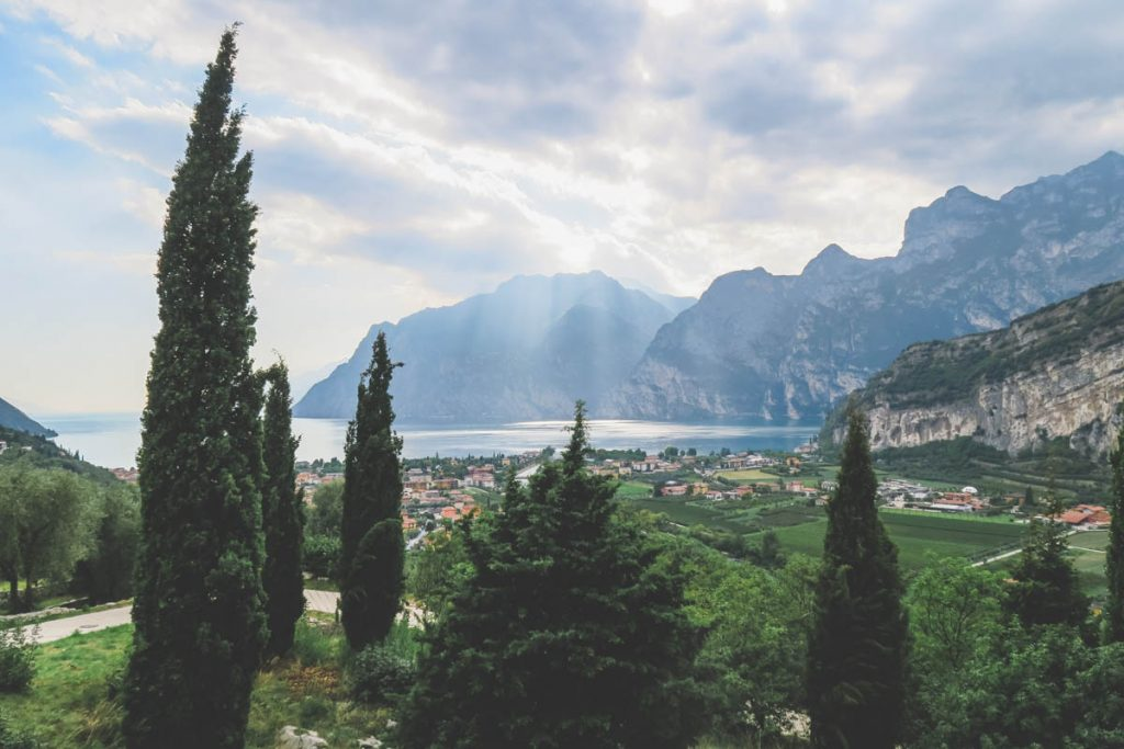 A Brief Visit to Riva del Garda, Italy | Travel