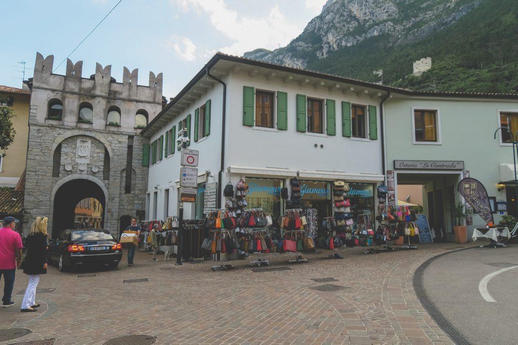Riva del Garda, Itay