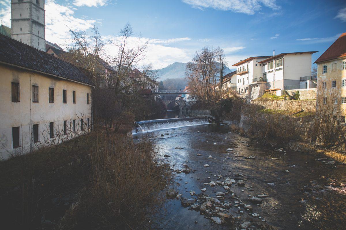 Škofja Loka Slovenia