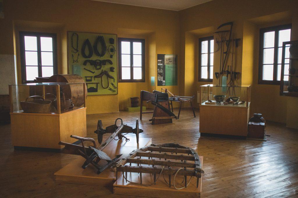 Loka Castle Museum