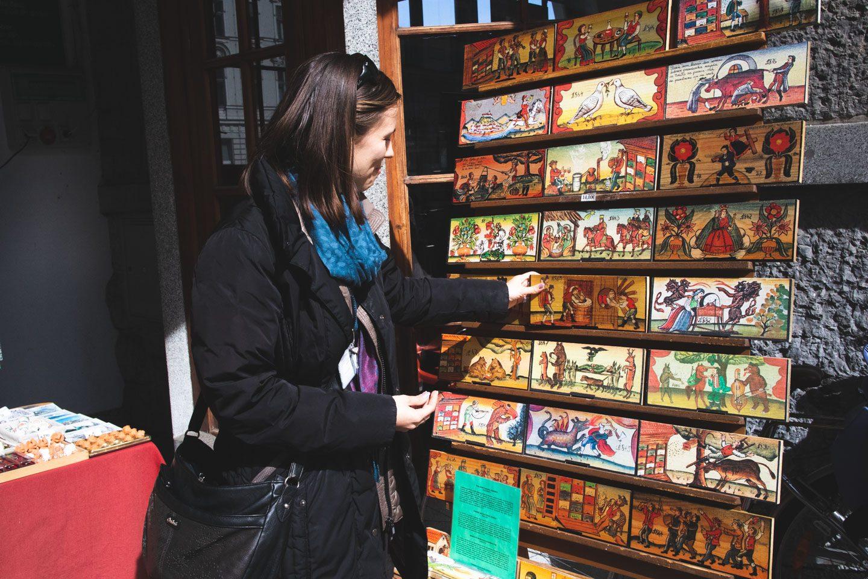 ljubljana slovenia food tour