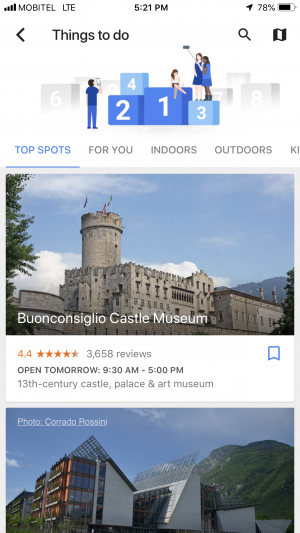 google trips must have travel apps