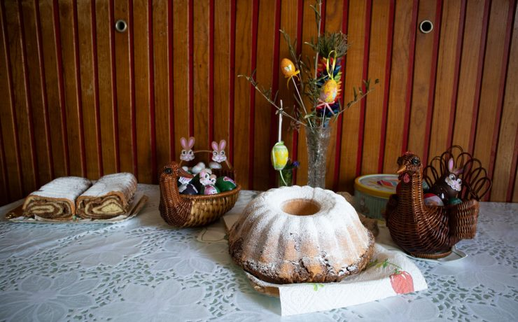 slovenian easter traditions