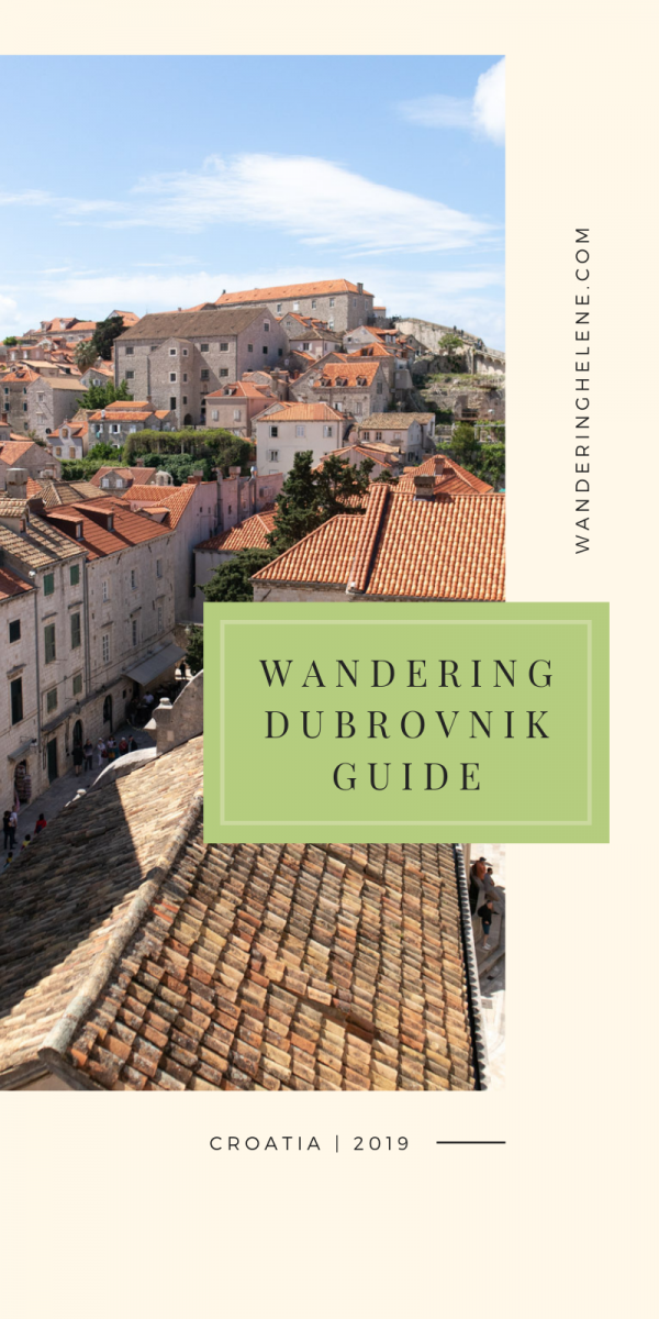 Read about what to do in Dubrovnik, Croatia. Learn about Dubrovnik's history, points of interest, Game of Thrones locations, and all about the Old City.