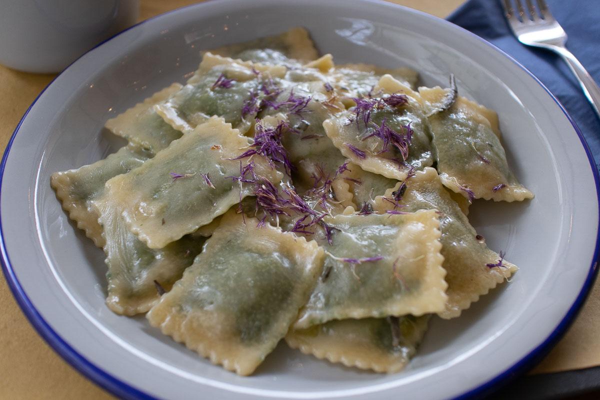 raw pasta fresca bar