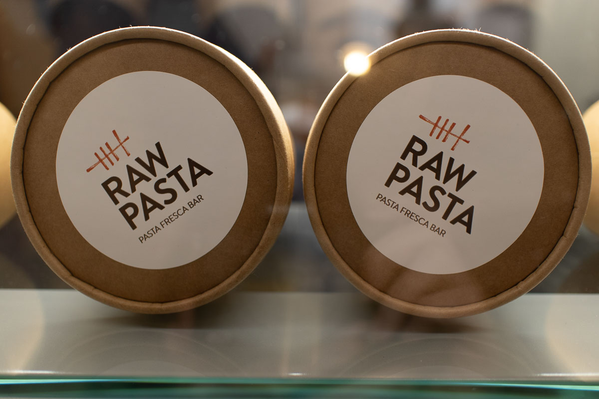 pasta containers