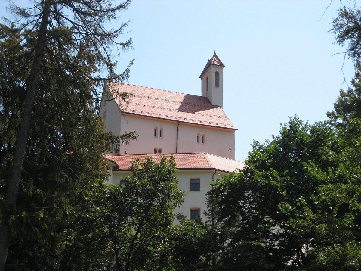 Castles of Slovenia