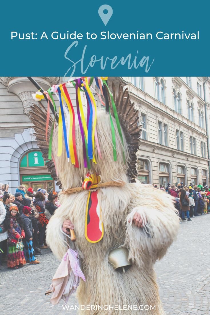 Pust: A Guide to Slovenian Carnival