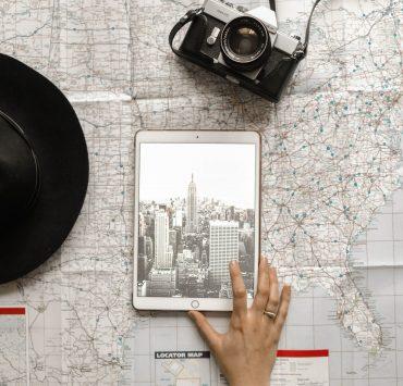 virtual travel experiences