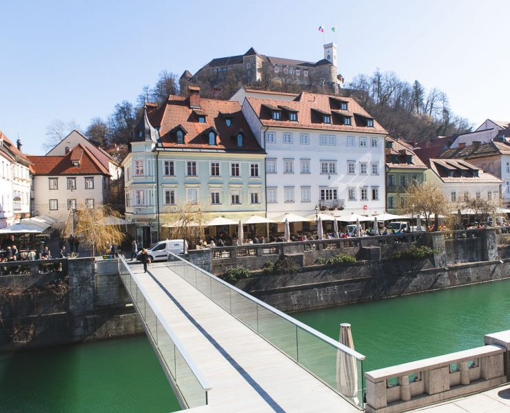 Ljubljana | best places to visit in Slovenia