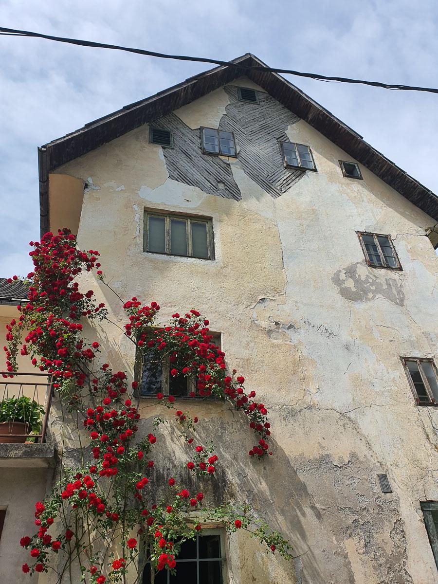 Mining House Idrija