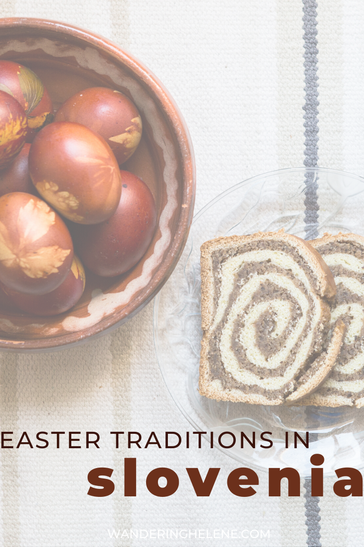 Easter Traditions in Slovenia