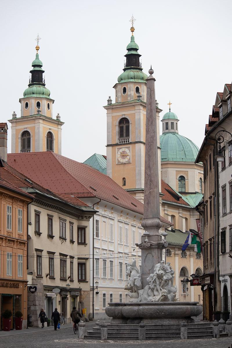 How to spend a day in Ljubljana, Slovenia